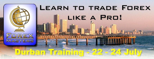 Forex trading training in durban