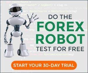 Forex robot free trial форекс торговля по зиг загу