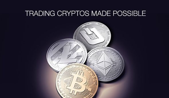 Forex crypto currency